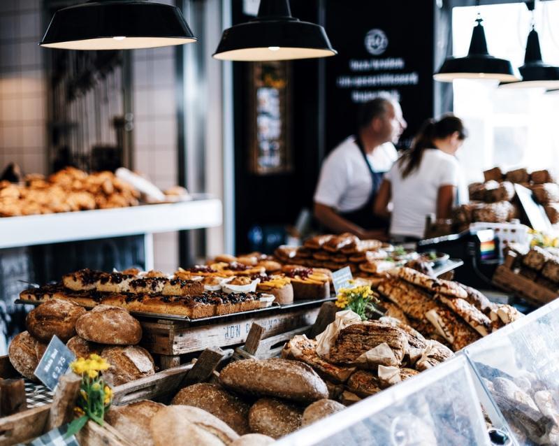 Parisian Food Experience
