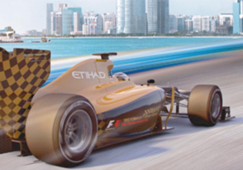 5* Abu Dhabi Grand Prix
