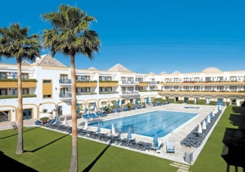 Algarve - 4* Vila Gale Tavira
