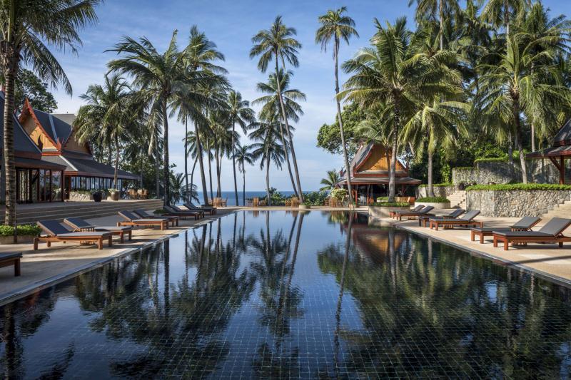 Phuket - 5* Amanpuri Resort