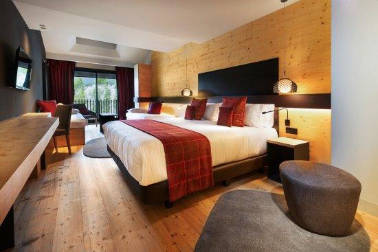 Andorra - 4* Hotel Piolets Park & Spa