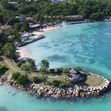 Luxury Antigua competition!