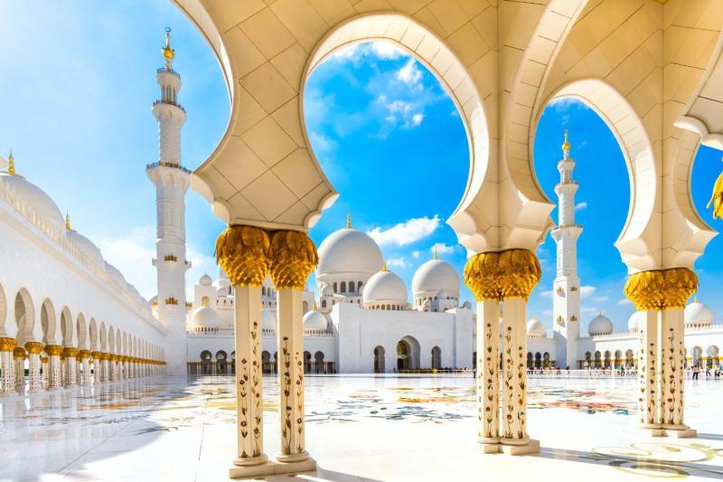 Arabian Gulf Cruise