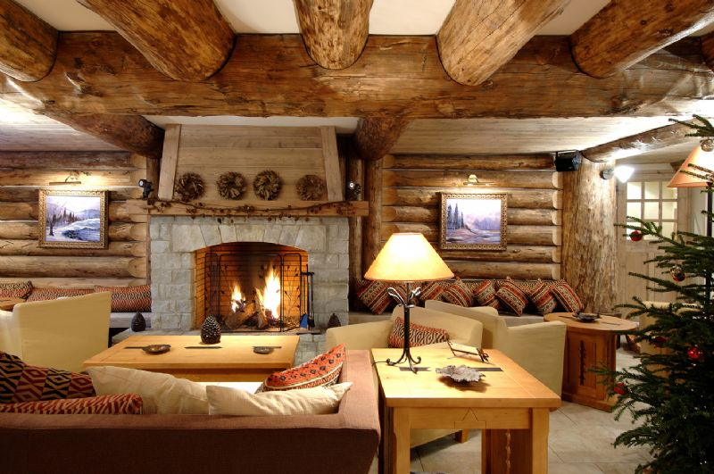 Luxury Ski in the French Alps