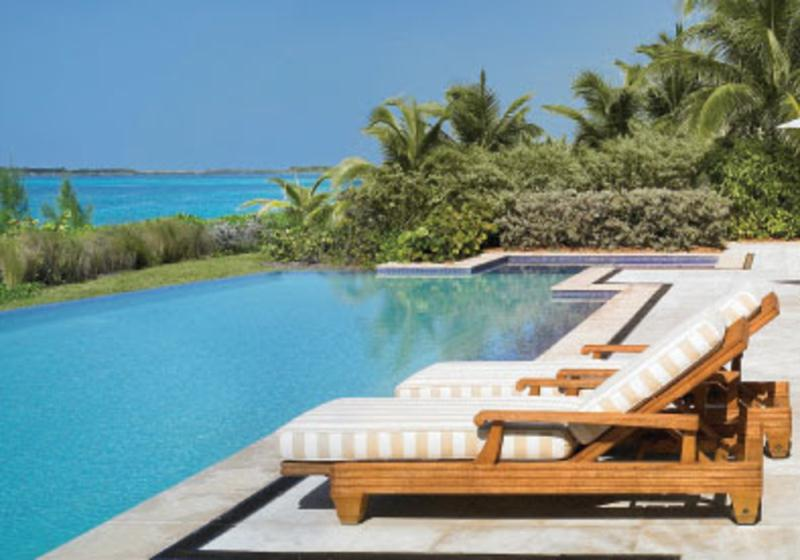 Mauritius - 5* One & Only Sant Geran