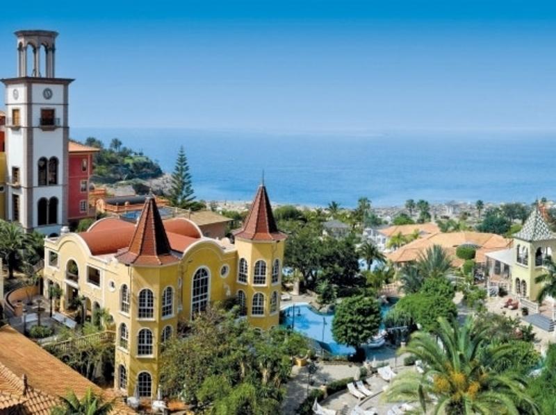 Tenerife - 5* Bahia del Duque