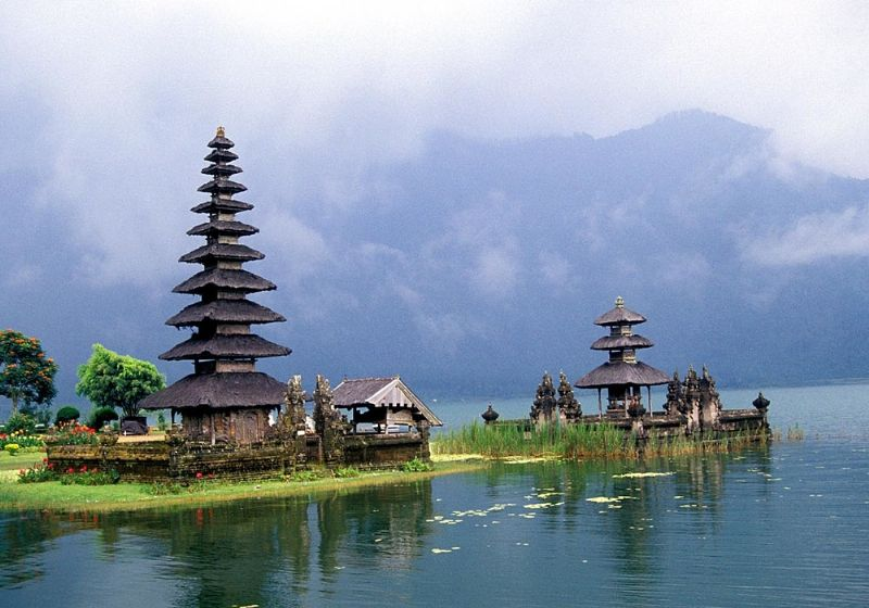 Bali - 4.5* Spa Village Resort ,Tembok