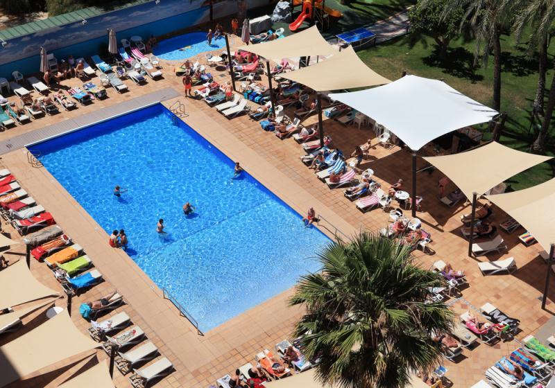 Benidorm - 3* Hotel Helios