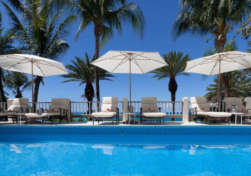 Luxury Antigua - 5* Blue Waters Resort
