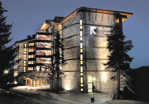 Bulgaria - 4* Orlovets Hotel