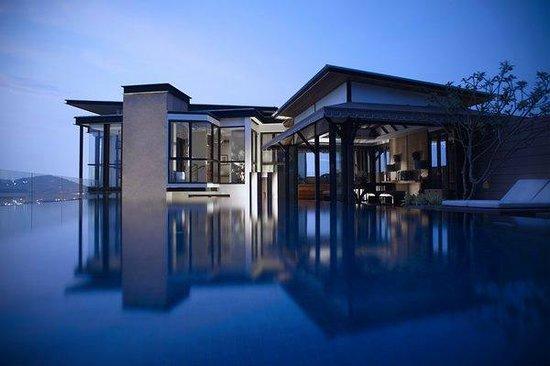 Thailand - 4.5* Cape Panwa Hotel