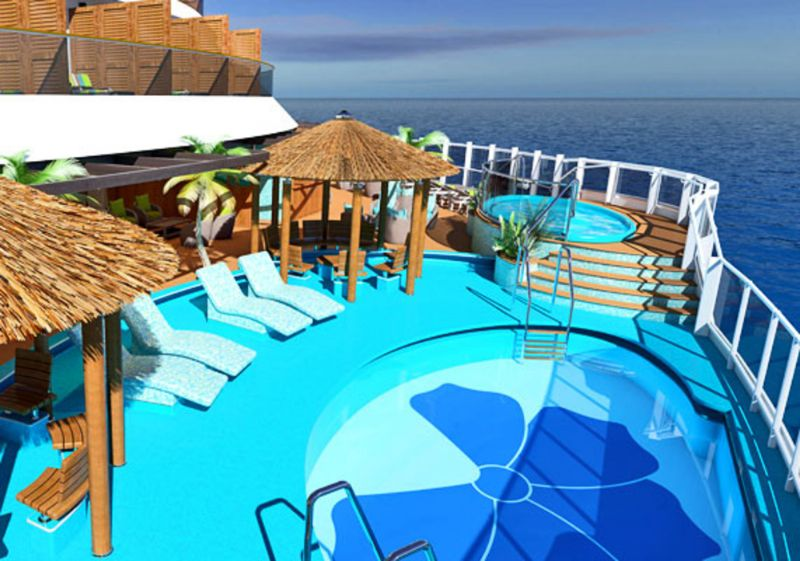 Western Caribbean Cruise n Stay from New Orleans