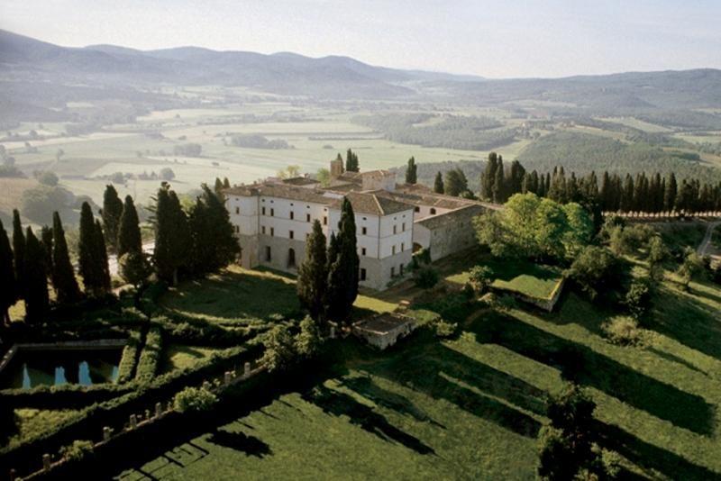 The ultimate Tuscan honeymoon