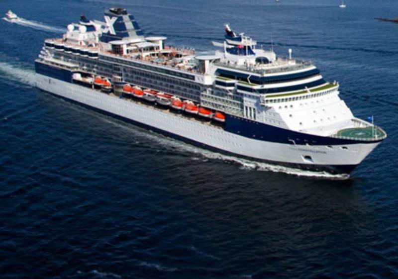 Celebrity Cruises | Modern Luxury Cruise Vacations