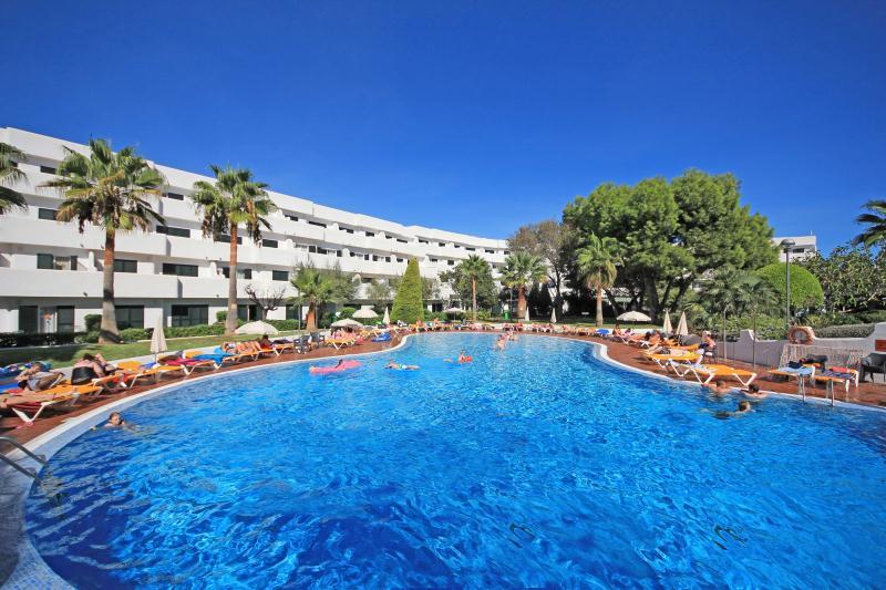 Majorca - 4* Club Marthas Hotel