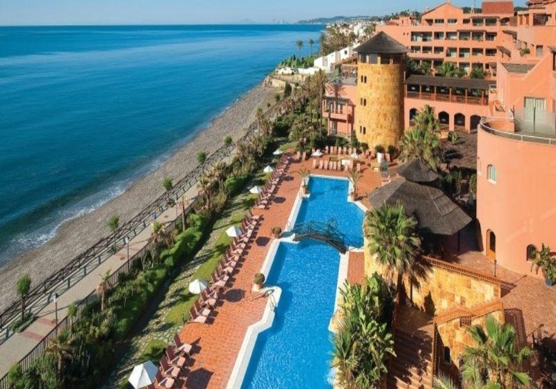 Costa Del Sol - 5* Elba Estepona Gran Hotel