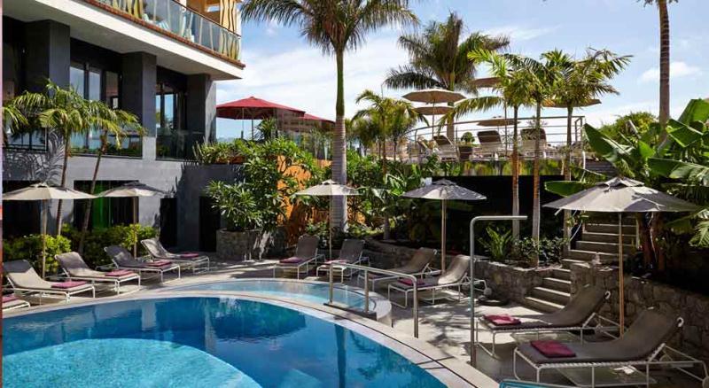 Gran Canaria - 5* Bohemia Suites & Spa