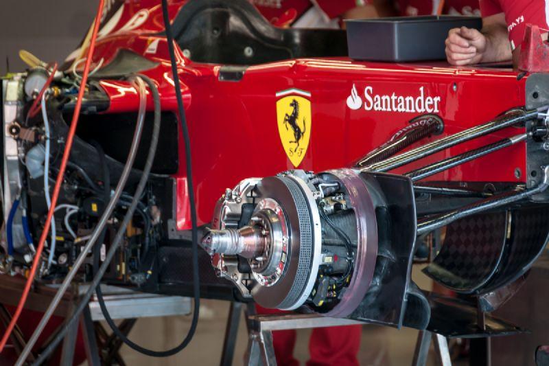 Italian Grand Prix - Monza