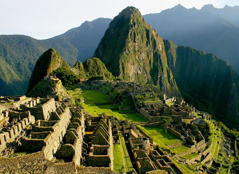 Wonders of Peru tour