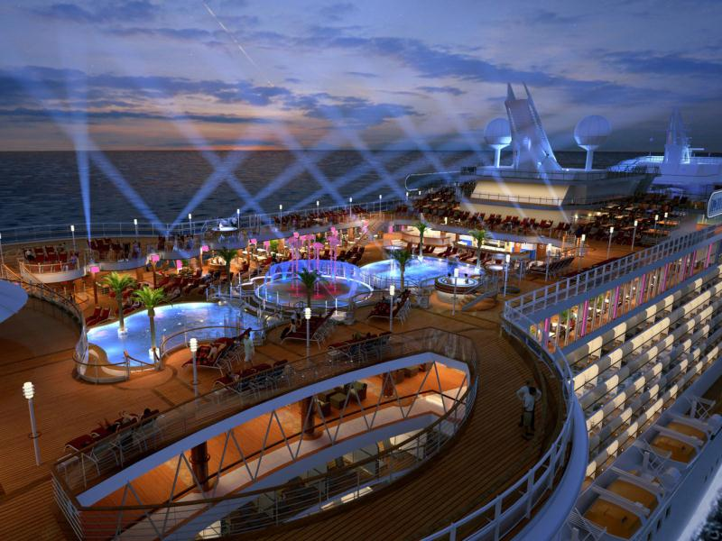 Grand Med Cruise