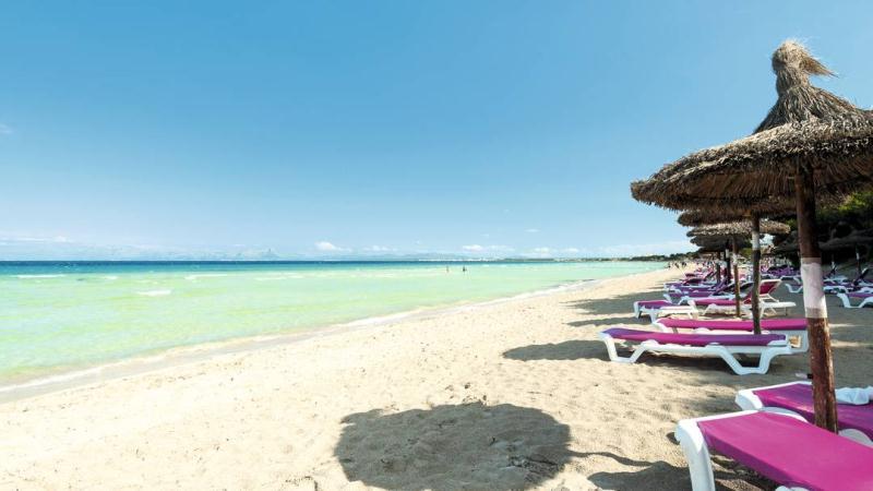 Majorca - 3* Alcudia Beach