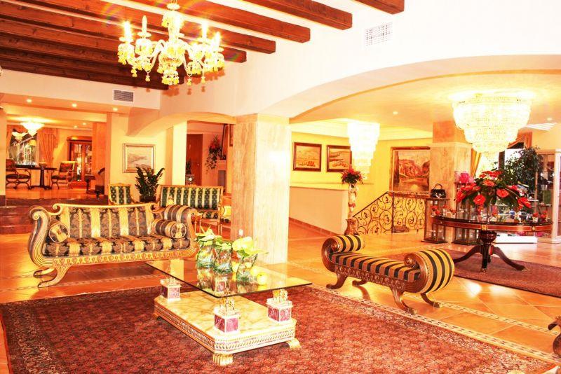 Majorca - 4* Mon Port Hotel & Spa