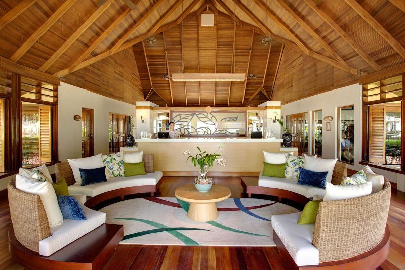 Maldives - 5* Kanuhura