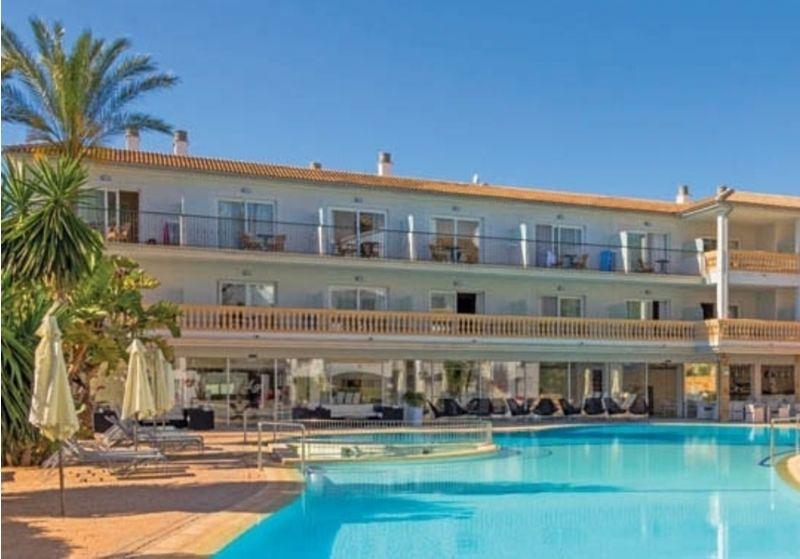 Mallorca - 4* La Pergola Aparthotel