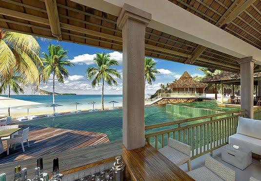 Mauritius - 4* Zilwa Attitude