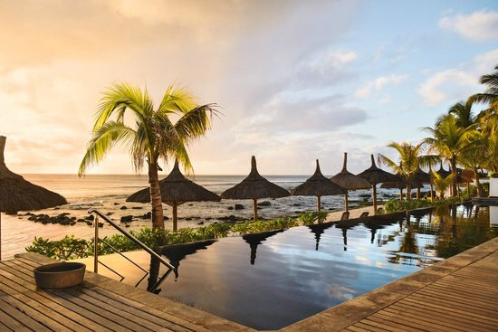 Mauritius - 3.5* Recif Attitude