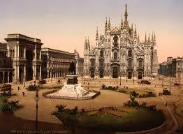 Milan - 3* Ibis Milano Centro