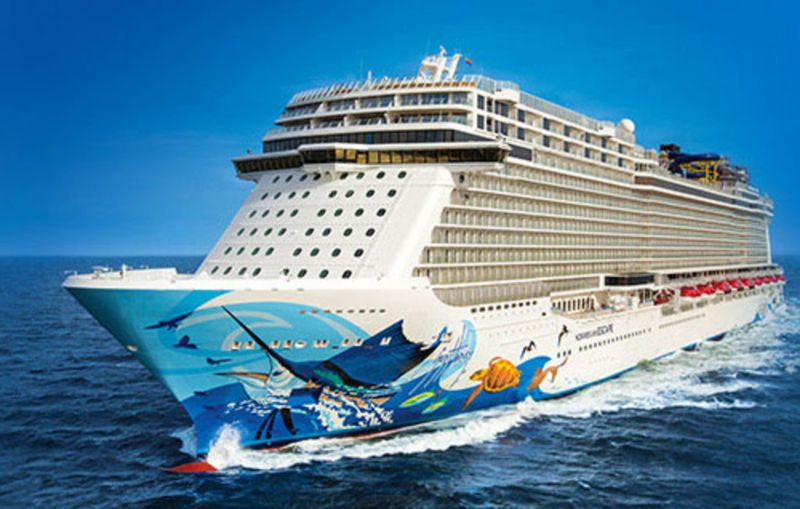 Miami & Eastern Caribbean Cruise n stay