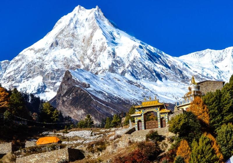 Nepal Himalayan Highlights