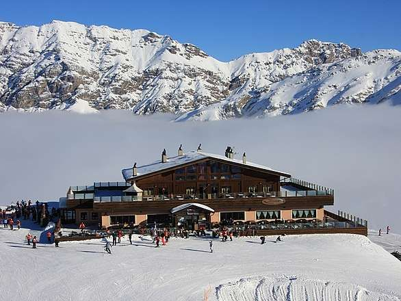 A guide to Val d'Isere