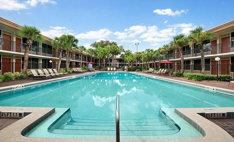 Orlando - 3* Ramada Gateway