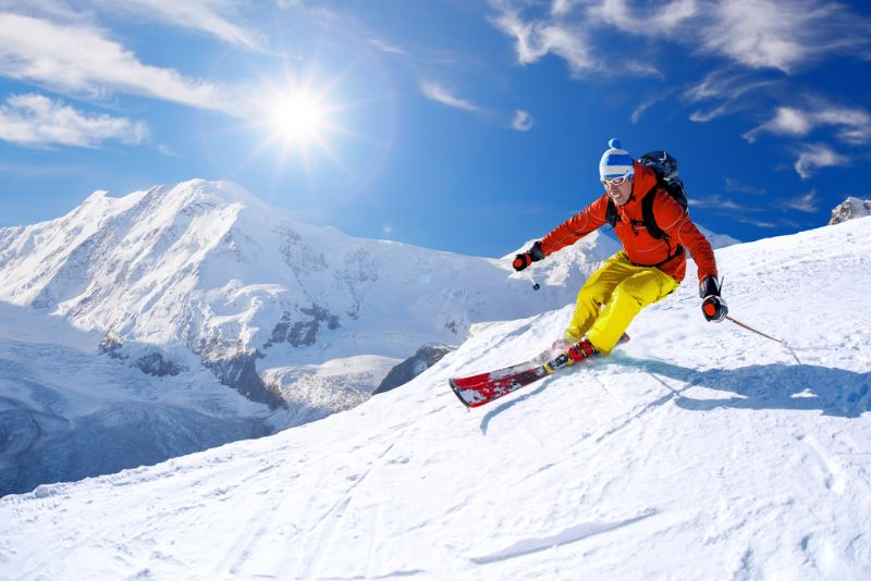 Skiing in Bulgaria - 4* Orlovets Hotel
