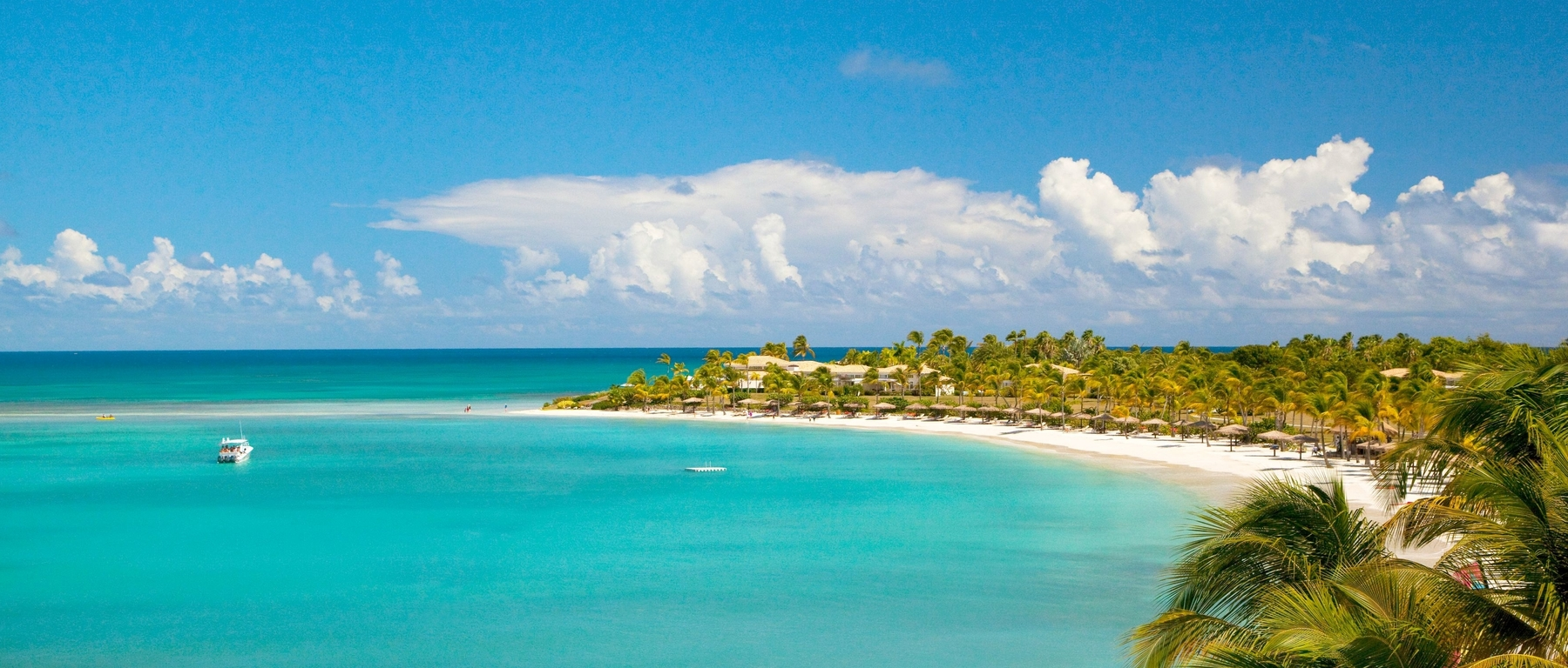 Antigua-Jumby Bay