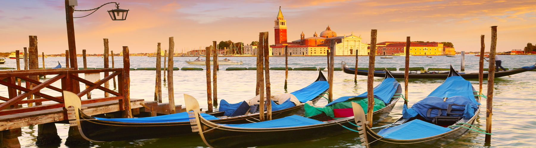 Tailor made holidays to Venice