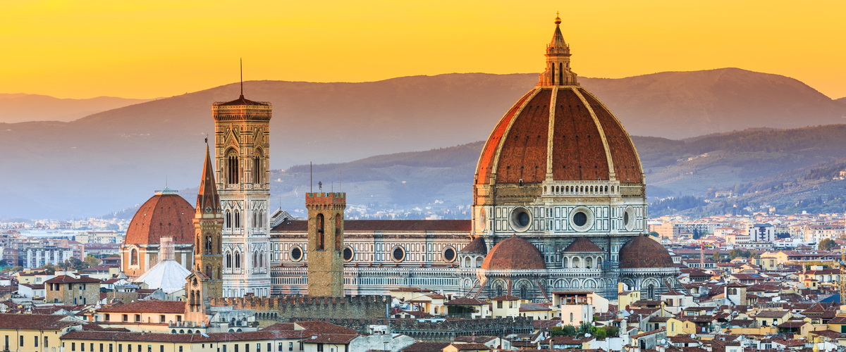Florence holidays from Belfast and dublin