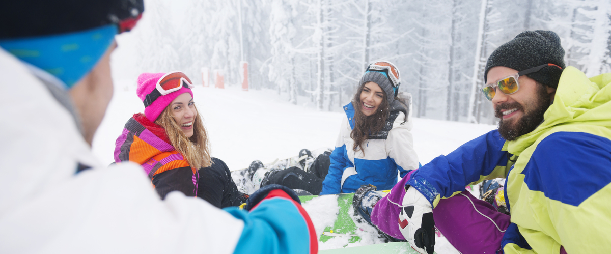Tailor made Ski Holidays from Belfast & Dublin
