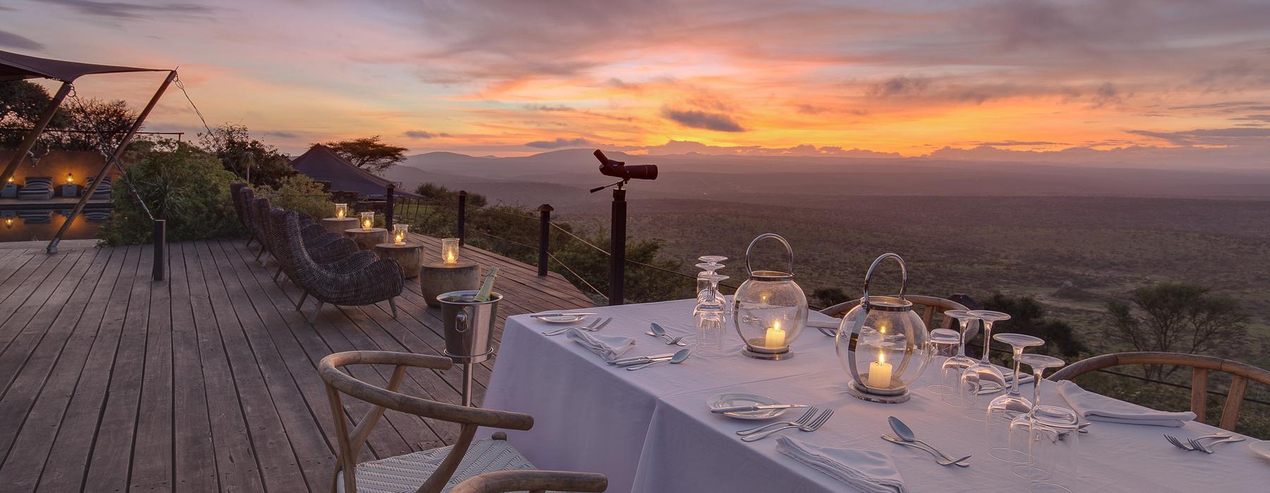 Africa - Safari view