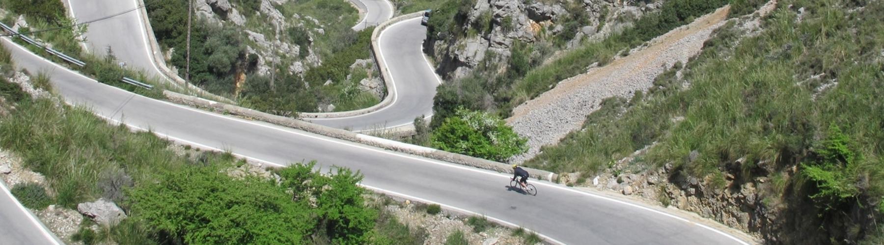 Cycling sa colabra