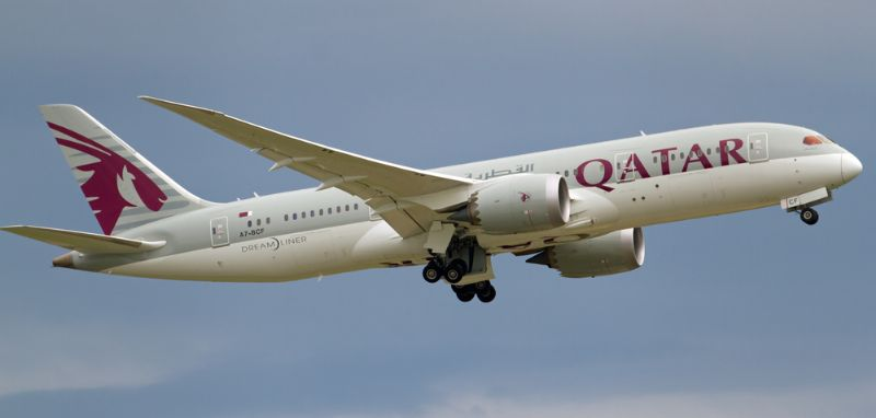 Qatar Airways Confirms Service To Ireland