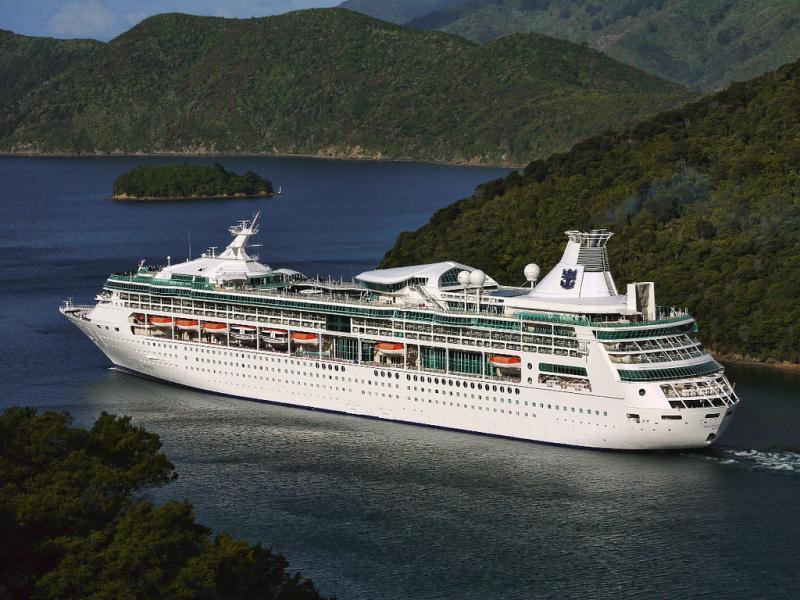 Eastern Med Cruise from Dublin