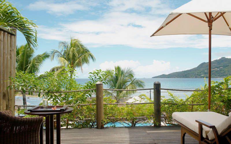 Seychelles - 5* Le Meridien