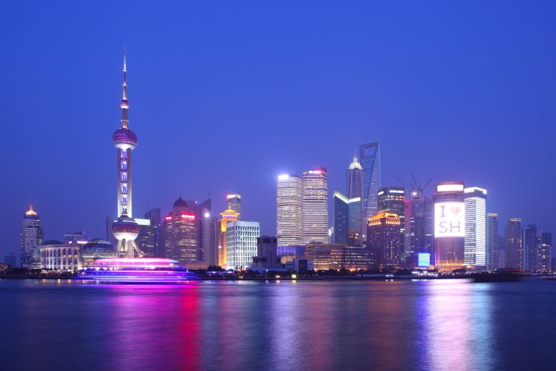 Here's a very 'magical' reason to visit Shanghai.