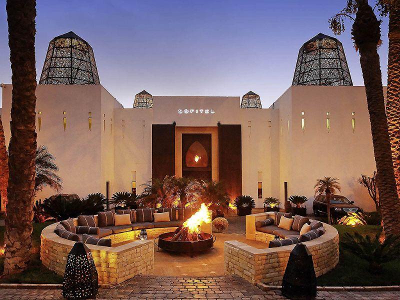 Morocco - 5* Sofitel Agadir
