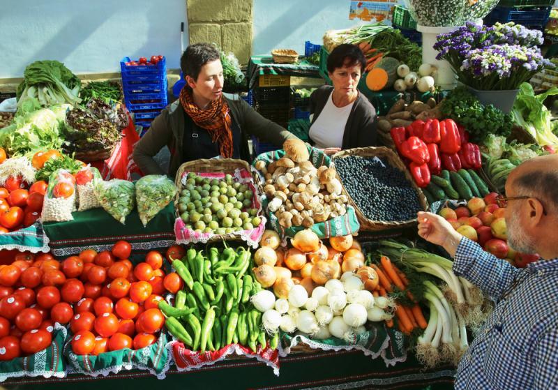 Spain - Madrid food experience