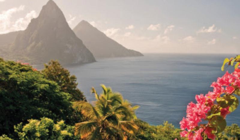 St Lucia - 4*+ Windjammer
