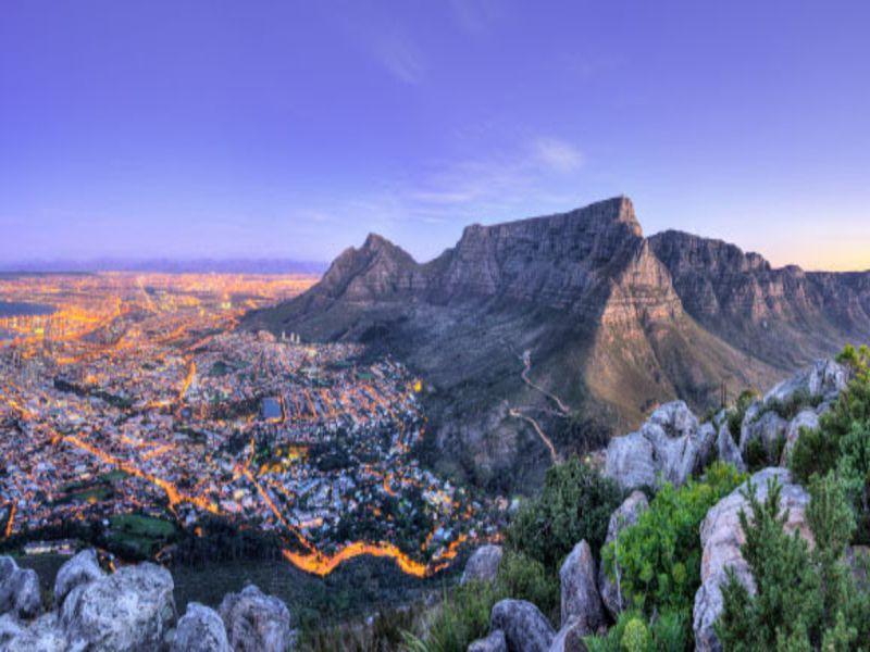 3*+ Protea Hotel Cape Town